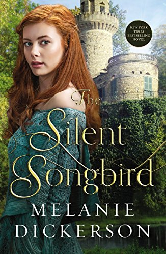 The Silent Songbird, a fairytale retelling of The Little Mermaid