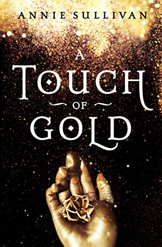 A touch of gold, a retelling of King Midas
