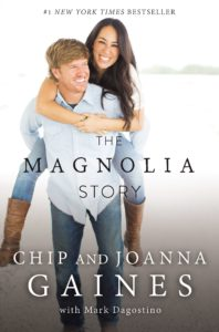 The Magnolia Story National Ice Cream Day Celebrity Memoirs
