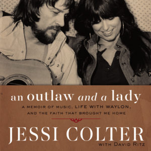 outlaw and a lady; Jessi colter; Waylon Jennings; country music; CMA Awards