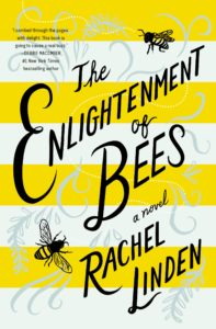 The Enlightenment of Bees bee symbolism
