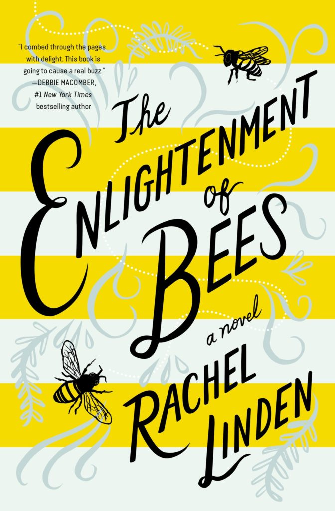 the enlightenment of bees favorite book covers 2019