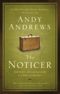 The Noticer