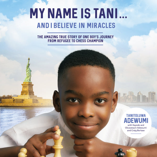 audiobooks from the refugee perspective my name is tani