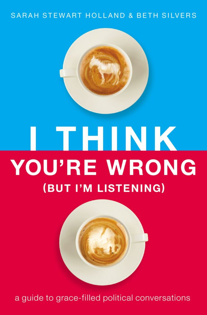 I Think You're Wrong but I'm Listening World Listening Day