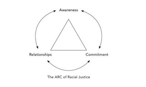 How to Fight Racism ARC of Racial Justice