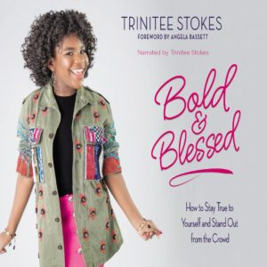 Trinitee Bold and Blessed, KC Undercover