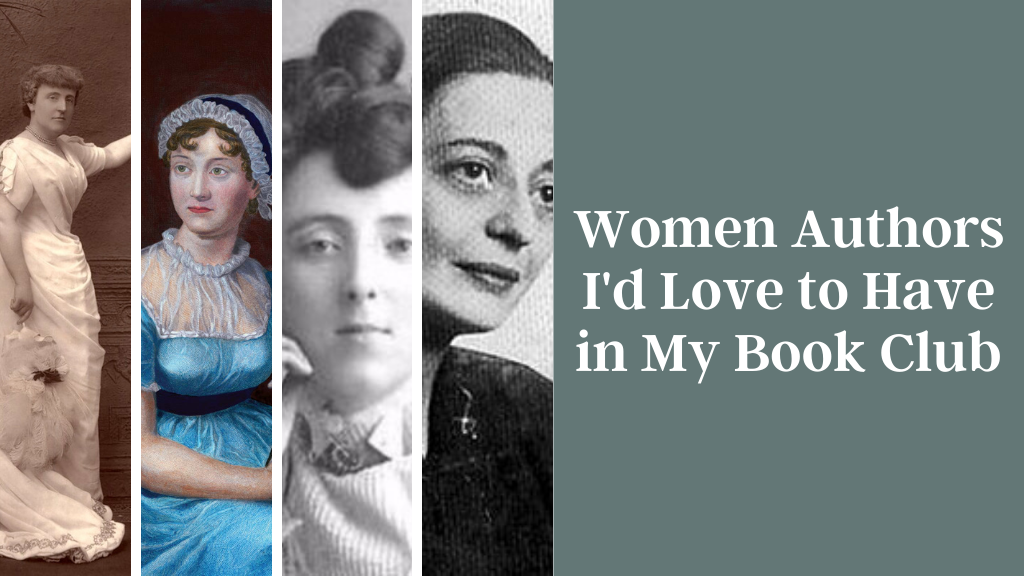 women's history month book club