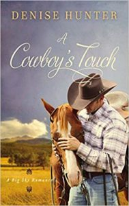 cowboy books, denise hunter