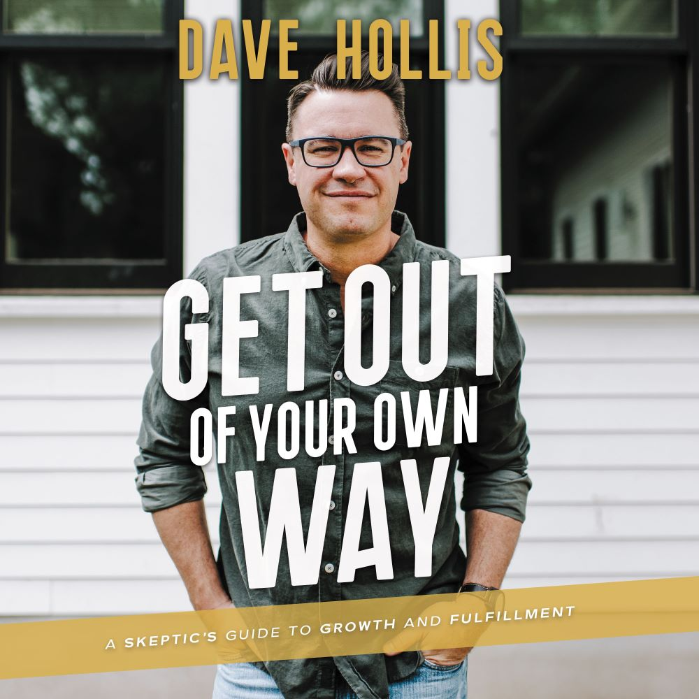Get Out of Your Own Way Audiobook