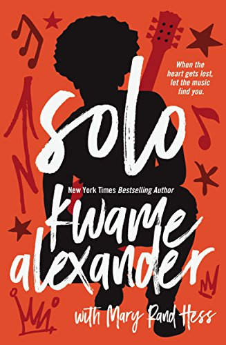 covers, Kwame Alexander