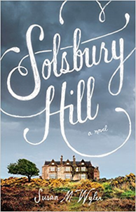 modern classic books, Solsbury Hill, a continuation of Wuthering Heights