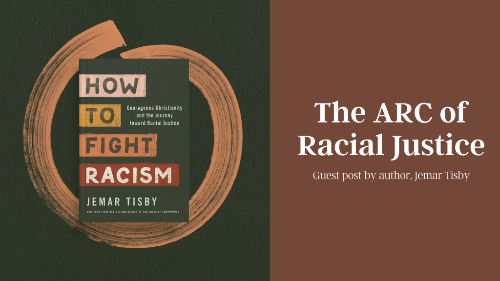 How to Fight Racism Header Image