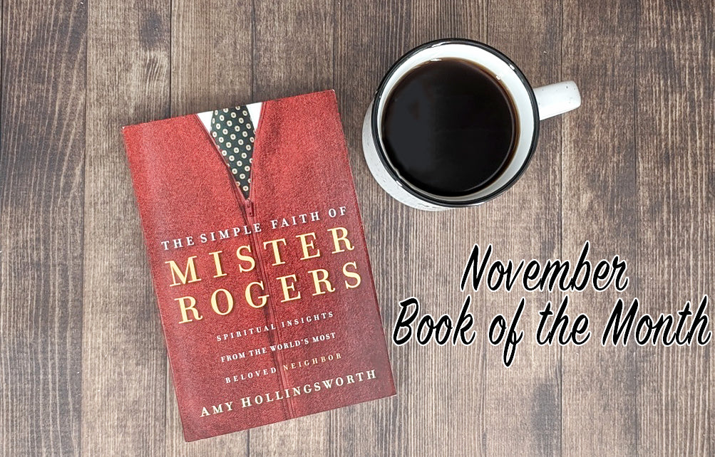book club mister rogers