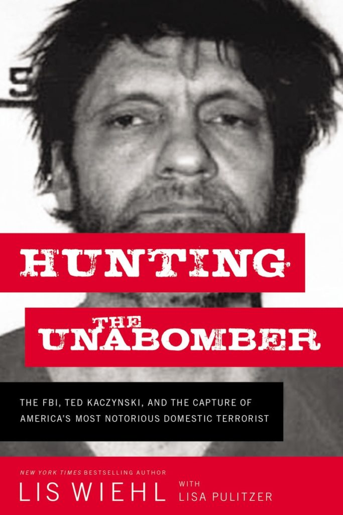 hunting the unabomber true crime book