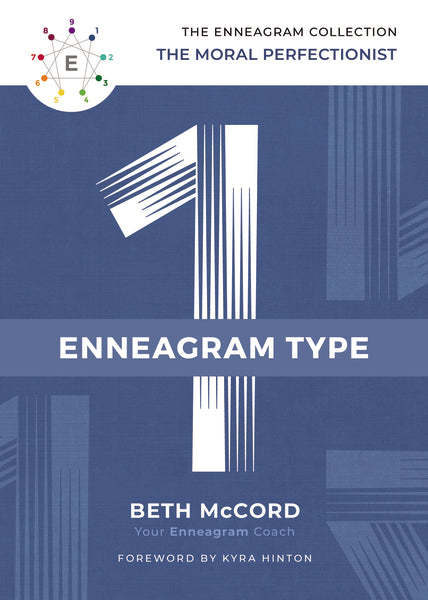 The Enneagram Type 1 by Beth McCord