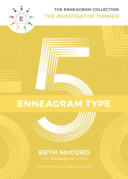 The Enneagram Type 5 by Beth McCord