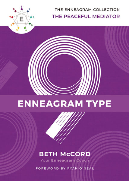 The Enneagram Type 9 by Beth McCord