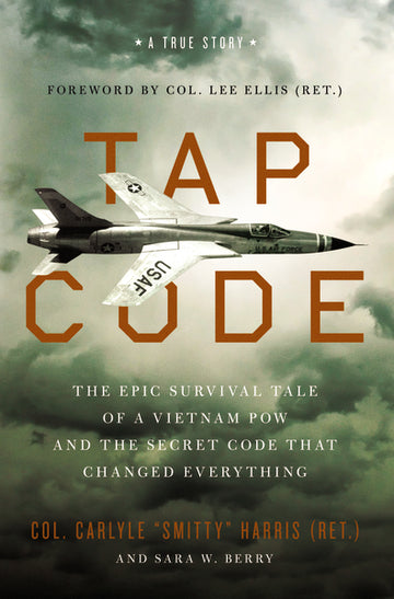 Tap Code by Col. Carlyle