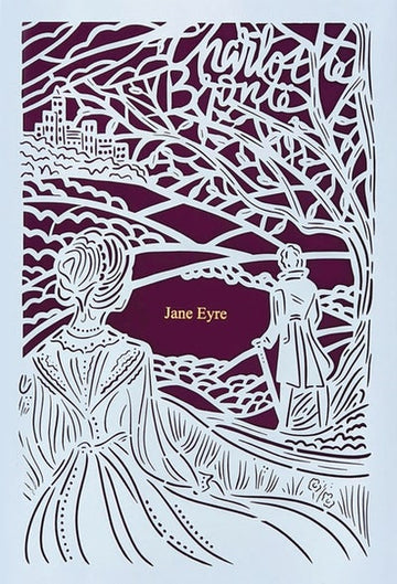JANE EYRE (SEASONS EDITION -- SUMMER) by Charlotte Bronte