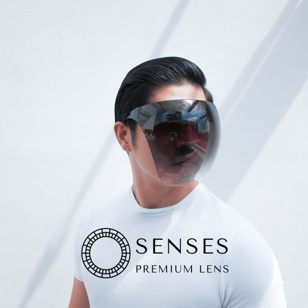 PROMO BUY 1 TAKE 1 SENSES EVERFADE PREMIUM LENS
