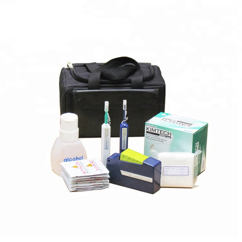 FCST210111--M Fiber Optic Cleaning Kit with NTT MPO Cleaning Tool