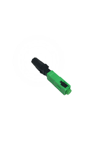 Field Assembly Optical Connector SC/APC