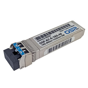 10 Gbps 40km SFP+ 1550nm Transceivers