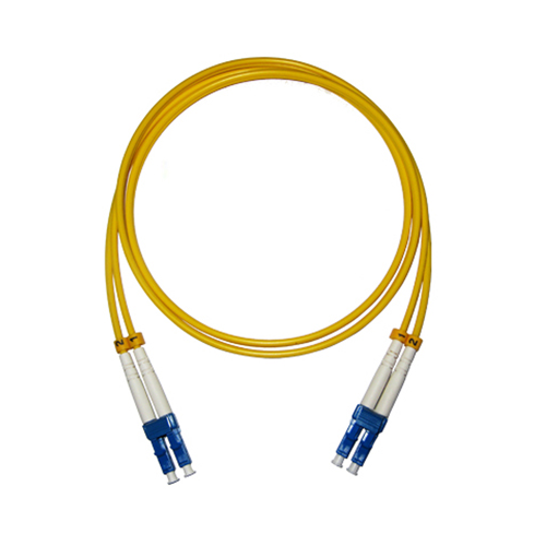 Fiber Optic LC/LC Single Mode Patch Cord