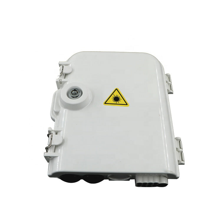 FCST02222 Fiber Optic Terminal Box
