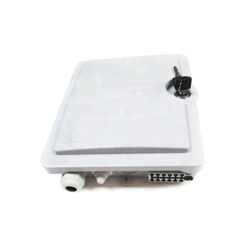 FCST02210 Series Fiber Optic Terminal Box
