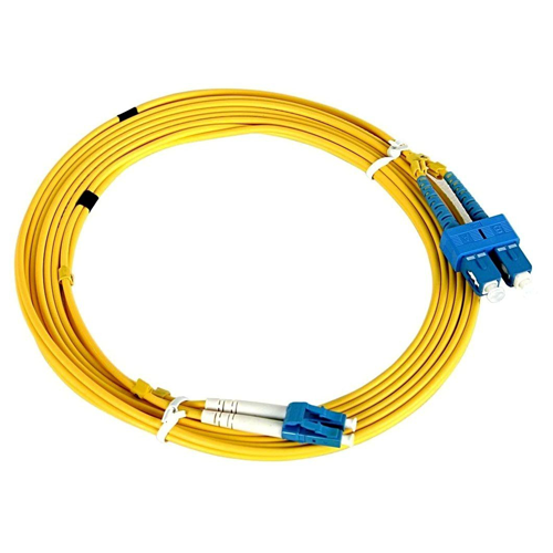 Fiber Optic SC/LC Single Mode B.I.F Patch Cord