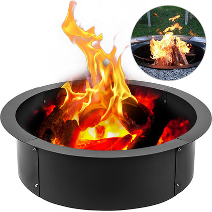 Fire Pit Ring Liner