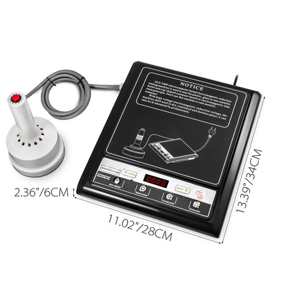 Handheld Induction Sealer 20-100 Mm Portable Useful Tool Sealing Machine