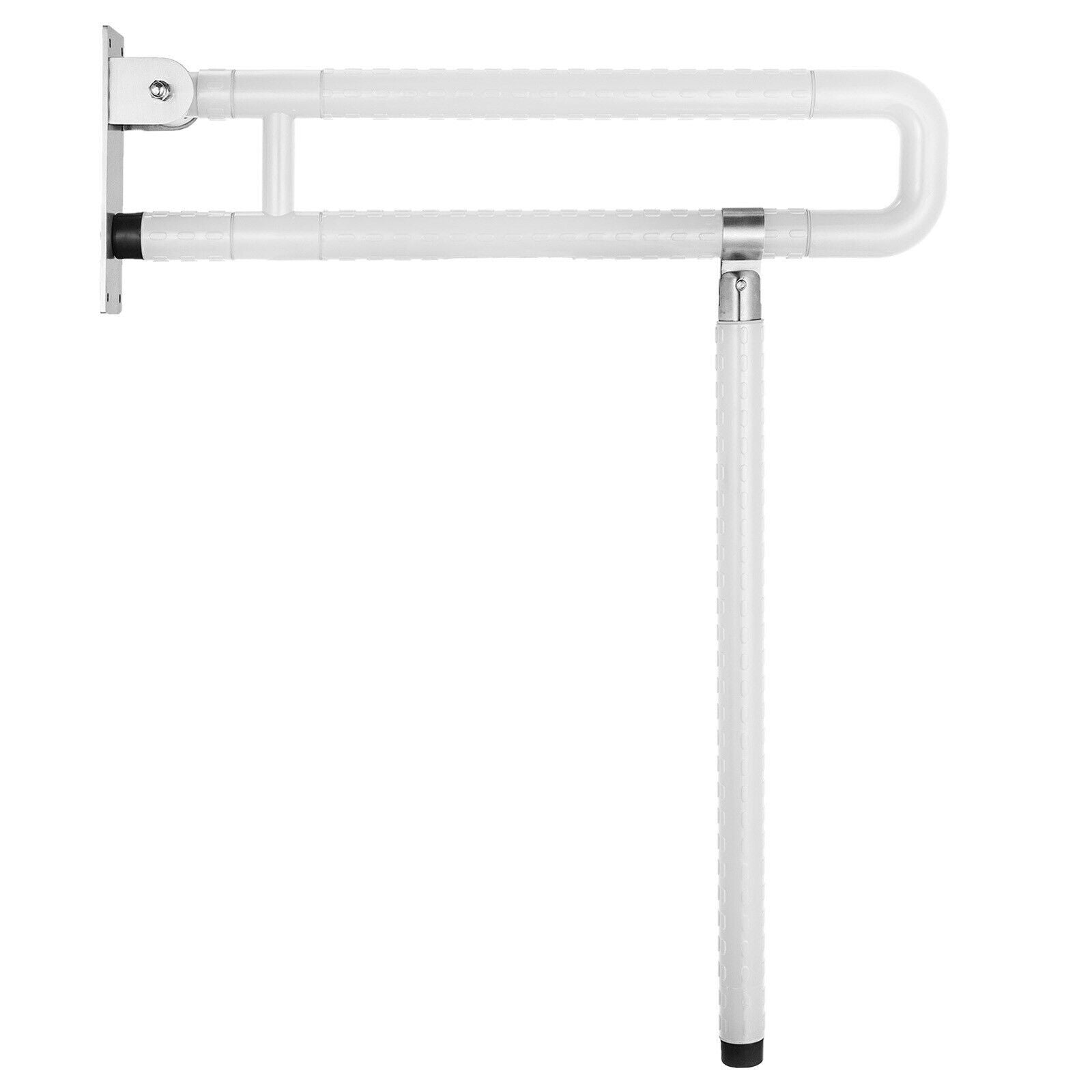 Barra De Apoyo Para Inodoro Antideslizante Bathroom Safety Rail Handle Grab Bar