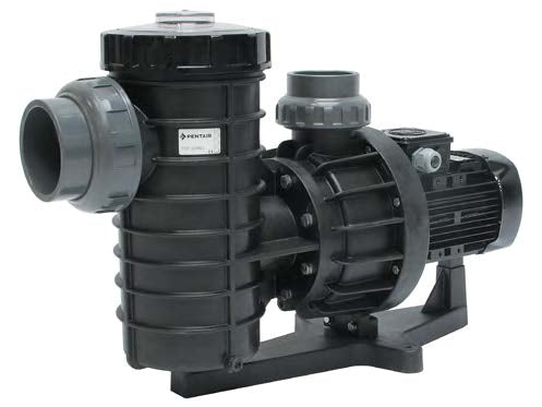 5PSP Series Commercial High Performance Pool Pumps