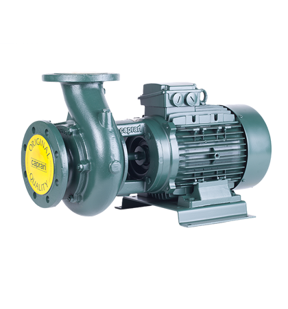 MD Horizontal Monobloc Centrifugal Electric Pumps