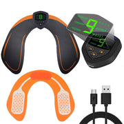Rechargeable EMS Hip Trainer