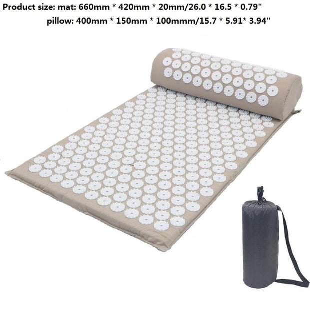 Cushion Massage Mat