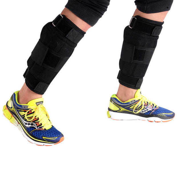 New Adjustable Ankle Weight
