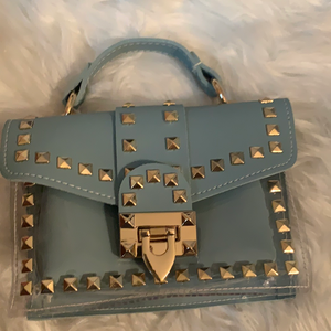 Everyday glam handbags
