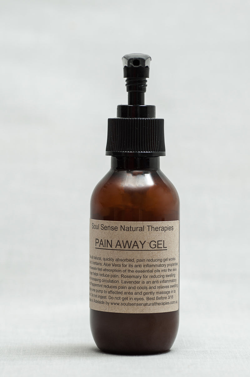 Pain Away Gel -
