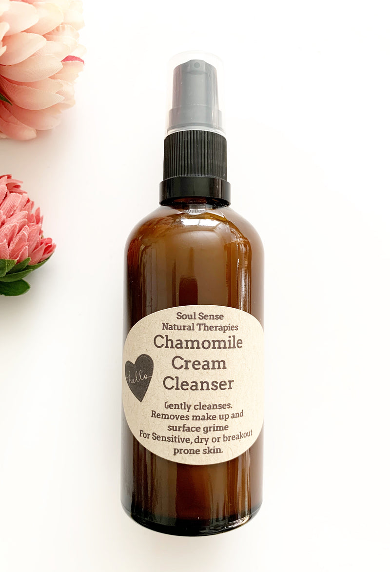 Chamomile Cleanser