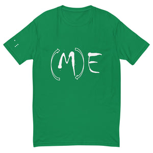 ME/WE Fitted Short Sleeve T-shirt - Men