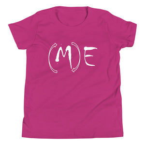 ME/WE Youth Short Sleeve T-Shirt