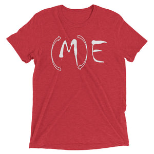 ME/WE Relaxed Short sleeve T-shirt -- Men