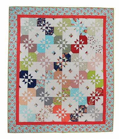 Quilters 10in Square Precut Companion