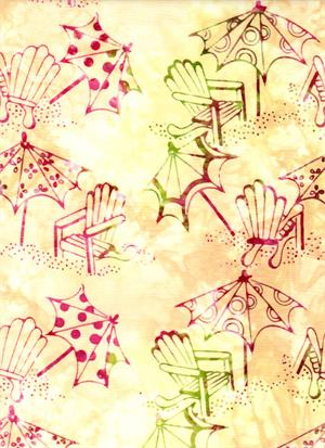 Summer in Cabo Collection 4735 – Batik Textiles