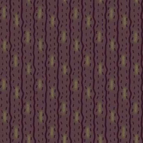 Purple Stripe - Blank Quilting