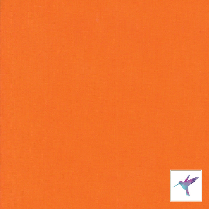Orange - Bella Solids